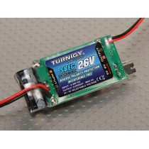 Turnigy 5a (8-26v) Sbec For Lipo