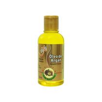Argan Puro Oleo - 60ml Naxos -cabelo