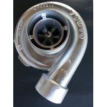 Turbina Garrett Volvo Fh 380 A 420