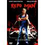 Dvd Repo Man, A Onda Punk - Dublado E Legendado Em Pt. Br.