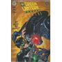 Comic Green Lantern Vs Aliens #03 - Gibiteria Bonellihq