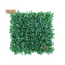 Grama Artificial Buchinho Muro Inglês 25x25cm Kit 4 Placas