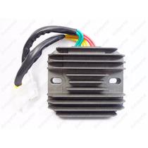 Regulador Retificado Voltagem Suzuki Bandit 1250 / 650