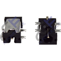 Conector Dc Jack Tablet Lennox Tb55 - Powerpack Pmd-7240