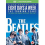 The Beatles Eight Days A Week Special Edition Novo Dvd Duplo