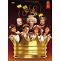 Box Dvd Que Rei Sou Eu? (lacrado) 13 Dvds