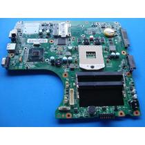 Placa Mãe Notebook Cce - Iron - Onix I7 - 746 / 787p - H49
