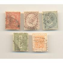 Selos Da Itália Lote 01 .