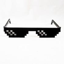 Oculos Da Zueira Thug Life Thurn Down For What Transparente