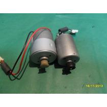 Motor Tração+carro Da Hp Deskjet D1360
