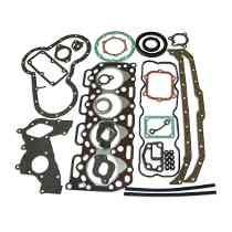Juntas Motor Com Retentores Asia Topic Am725 2,7 94/97