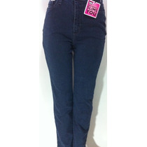Lee Calça Jeans Feminina Classic Fit Tam 6m Eua / 38 Br