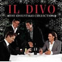Il Divo The Christmas Collection Novo Lacrado Cd