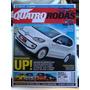 Revista 4 Rodas N.622 Outubro 2011 - Estado De Nova