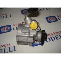 Bomba Direção Hidraul. S10 Blazer 96/00 Motor Maxion 2.5