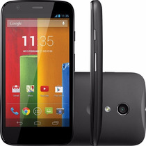 Celular Smartphone Moto G Orro Android Wifi 2 Chips 3g