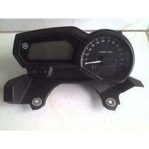 Peças Yamaha Xj6,bengalas,farol,painel,kit Chave,motor,roda