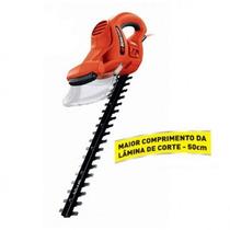 Cortador Aparador Cerca Viva Ht500k Black&decker C/ Alicate