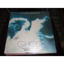 Lp Vinil Filme Ghost - Do Outro Lado Da Vida
