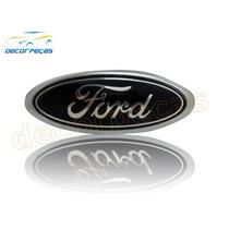 Emblema Ford Tampa Traseira Porta Mala F250 Novo