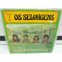 Lp Os Selvagens (1976)