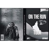 Beyoncé & Jay-z - On The Run Tour Dvd