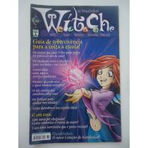 As Bruxinhas Witch #36 Ano 2005 Volta À Escola