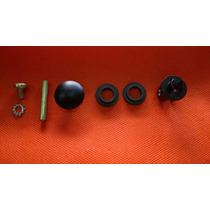 Chevette Monza Kadett Kit Preto Do Vidro Lateral Basculante