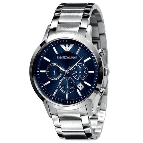 17c2df017e3 ... fa8b3a493cf Relógio Emporio Armani Ar2448 Original + Caixa + 3 Anos De  G ...