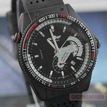 Relógio Winner Carrera Automático - Calendário - Original