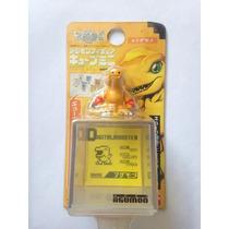 Digimon Agumon Miniatura Bandai - Rarissimo!!