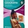Livro Geografia 9 Ano - Projeto Araribá - Editora Moderna