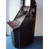 Máquina Multijogos Lcd 19 Polegadas Gabinete Novo