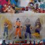Promoção Dragon Ball Z Kit Com 16 Bonecos Coleção