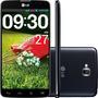 Smartphone Lg G Pro Lite- Dual-d685 8gb- 3g- De Vitrine