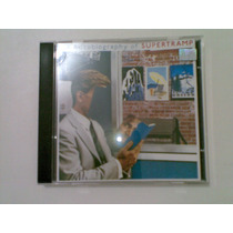 Cd The Autobiography Of Supertramp 1987