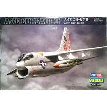 Avião A-7 E Corsair Ii Hobby Boss 1/48 Plastimodelismo 80345