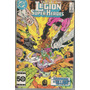 Legion Of Super Heroes #328 Dc Comics - Gibiteria Bonellihq