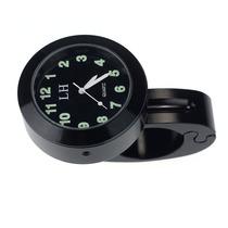 Relógio Guidão Motocicleta - Pronta Entrega