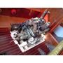 Motor Maritimo Diesel 50hp Control Reversor 2x1,ac Carro