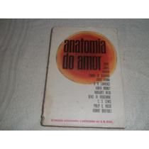 Anatomia Do Amor - A.m Krich -frete Grátis