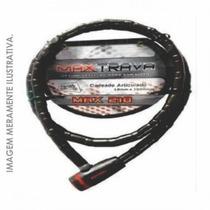 Cadeado Trava Estepe S10 Ranger Amarok Hilux L200 Max 210