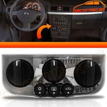 Botão Painel Controle Ar Condicionado Meriva 2003 - 2012