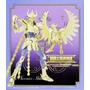 Cloth Myth Ikki Fenix V1 Gold Cavaleiros Do Zodiaco Dourado