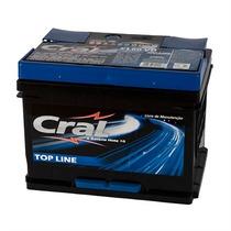 Bateria Cral Top Line (direita) 60 Ah - Cl60-vd