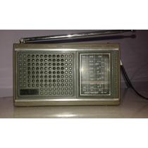 Rádio Motorádio 3 Faixas