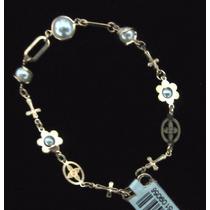 Pulseira Bracelete Feminina Dourada Stardust Frete Gratis