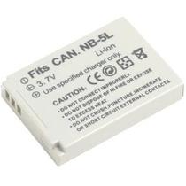 Bateria Nb-5l Canon Powershot S100 S110 Sx200 Sx210 Sd990 Is