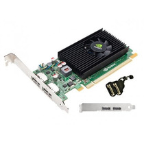 Placa De Video Nvidia Nvs 310 310 1gb Ddr3 64bits Dvi 2xdp