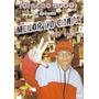 Dvd - Furacão 2000: Menor Do Chapa Vida Louca